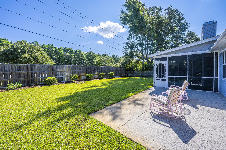 Sweetgrass Homes For Sale - 1312 Horseshoe, Mount Pleasant, SC - 2