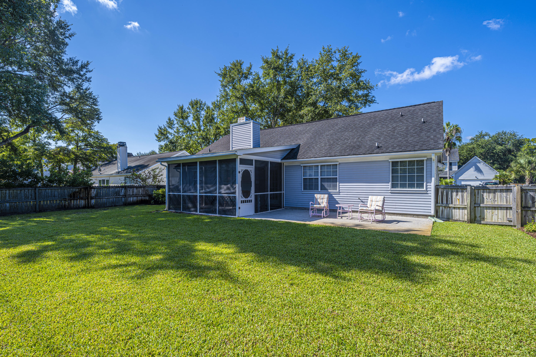 Sweetgrass Homes For Sale - 1312 Horseshoe, Mount Pleasant, SC - 1