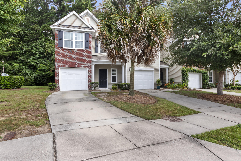 1823 Heldsberg Drive Charleston, SC 29414
