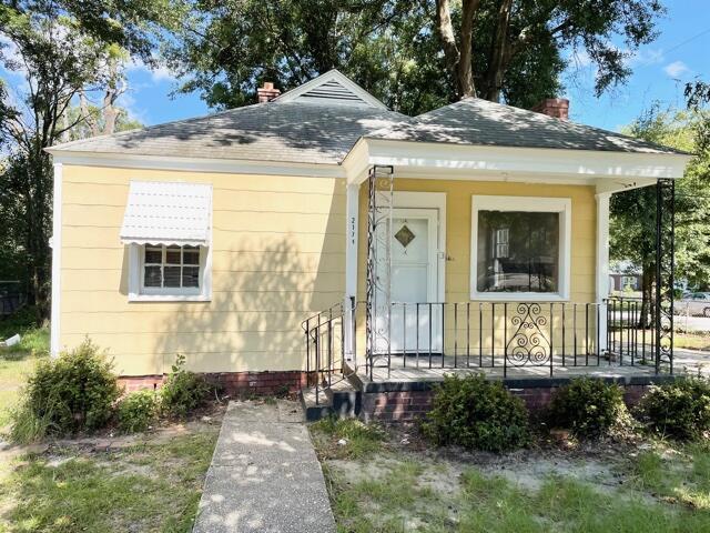 2174 Banyan Street North Charleston, SC 29405