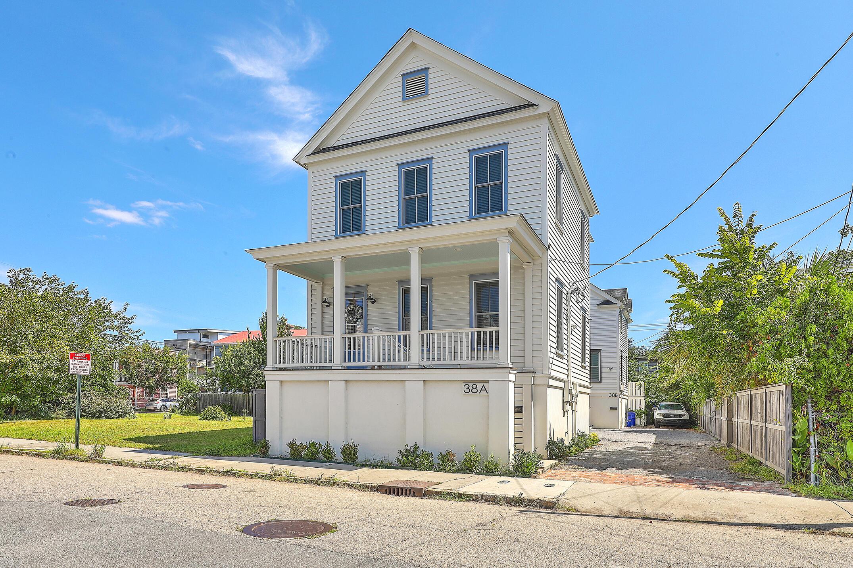 38 Aiken A Street Charleston, SC 29403