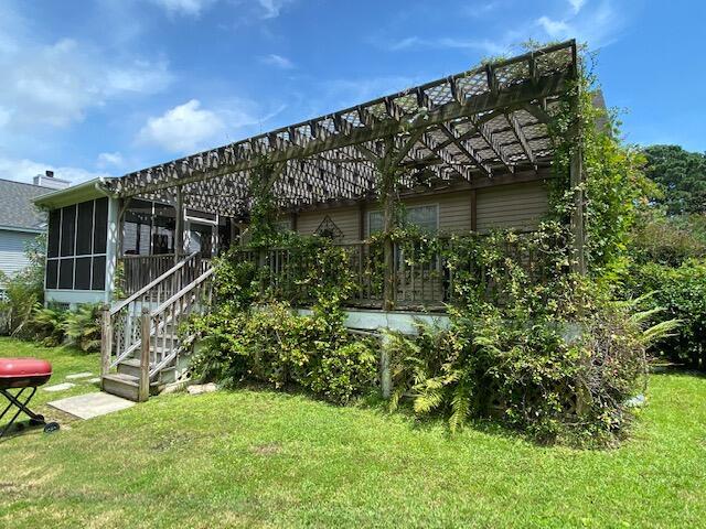 Dunes West Homes For Sale - 2584 Palmetto Hall, Mount Pleasant, SC - 6