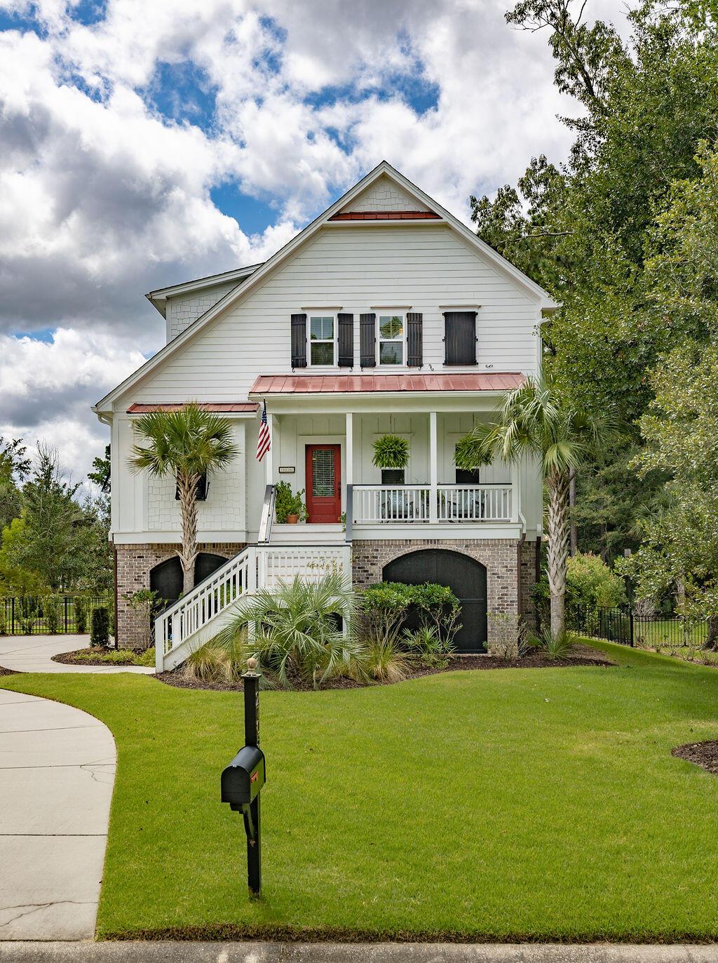 Dunes West Homes For Sale - 2705 Fountainhead, Mount Pleasant, SC - 26