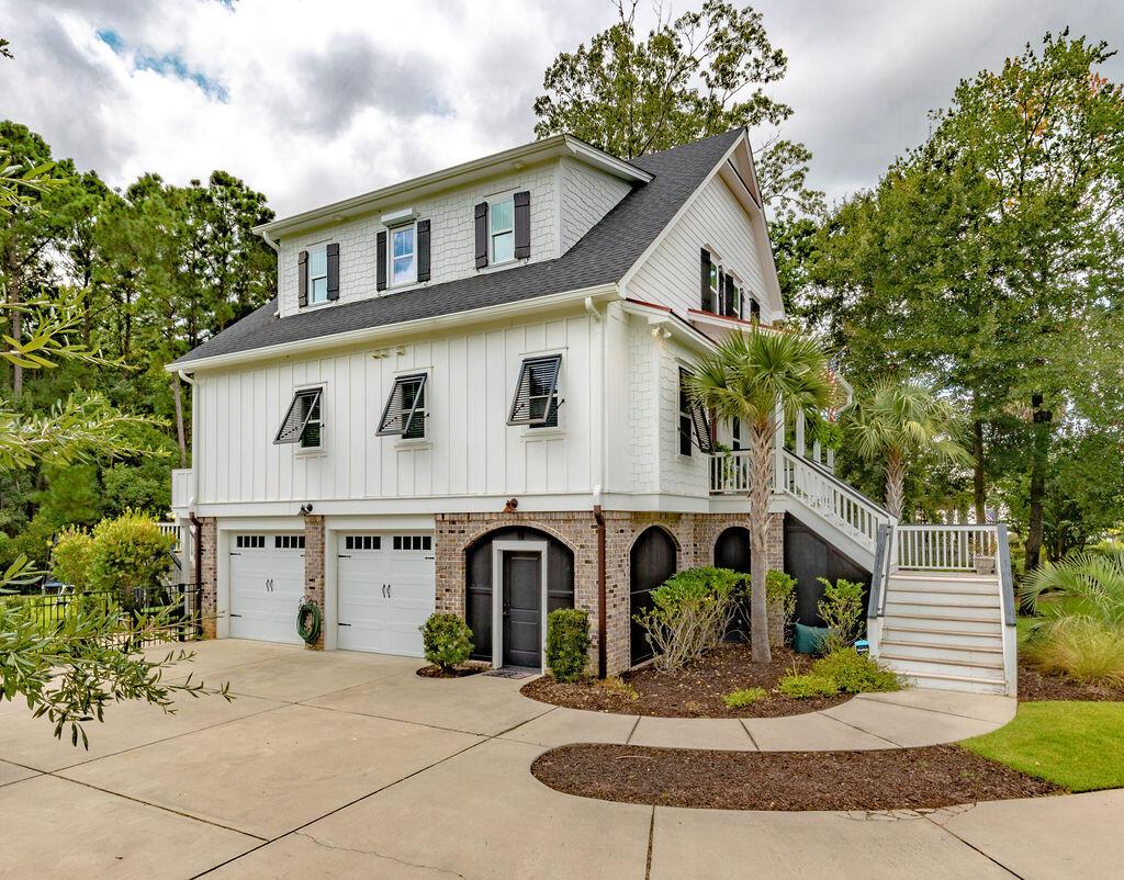 Dunes West Homes For Sale - 2705 Fountainhead, Mount Pleasant, SC - 28