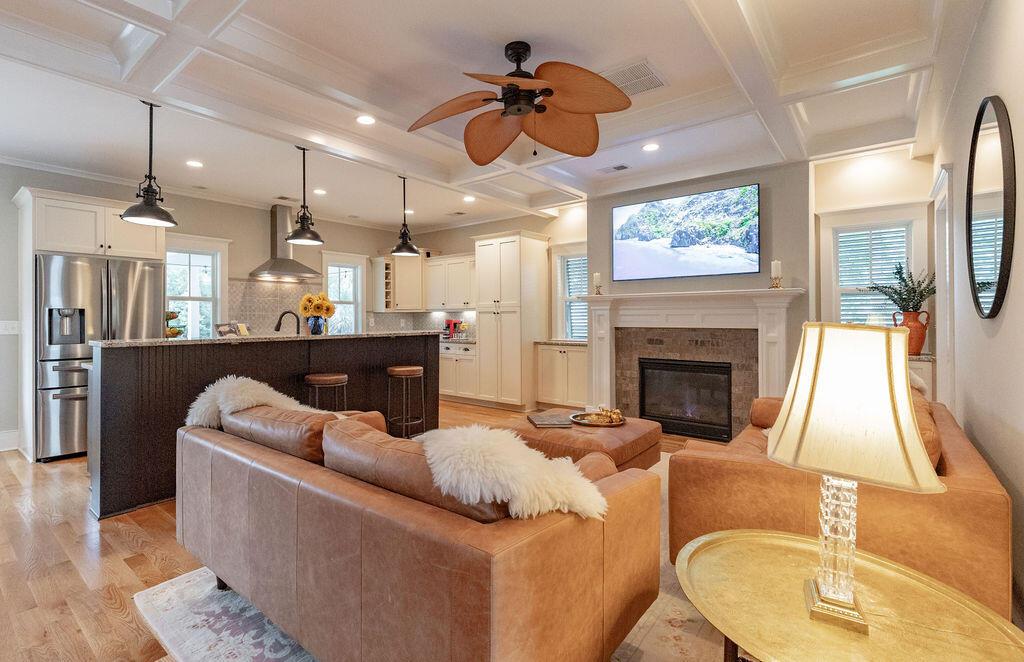 Dunes West Homes For Sale - 2705 Fountainhead, Mount Pleasant, SC - 27