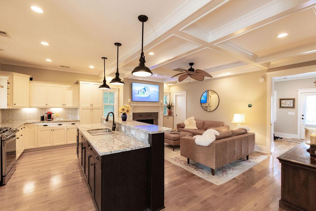 Dunes West Homes For Sale - 2705 Fountainhead, Mount Pleasant, SC - 0
