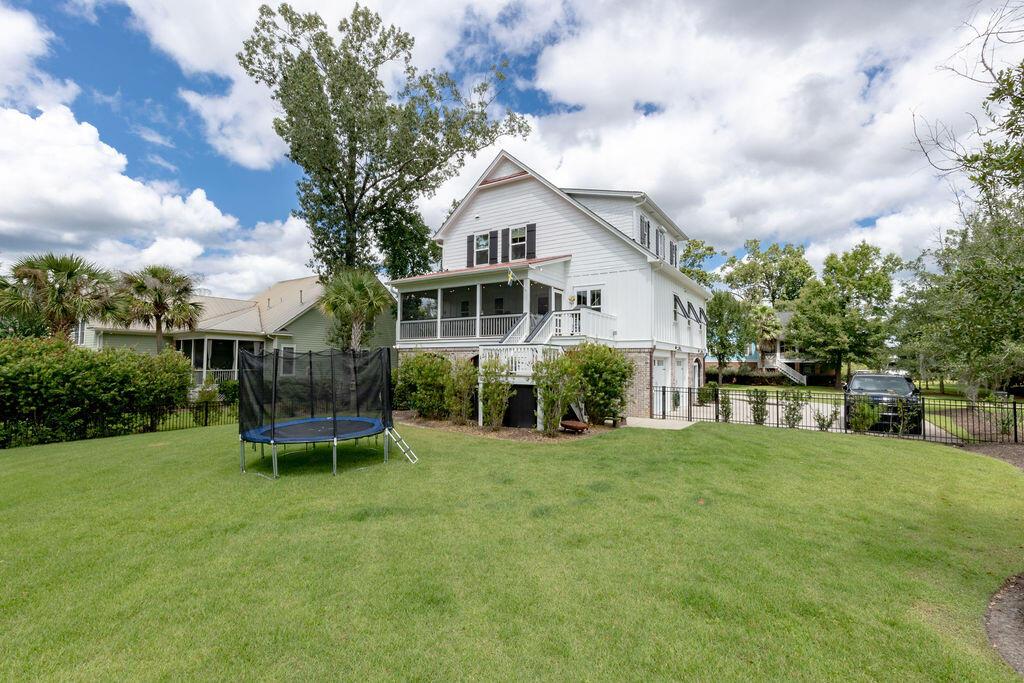 Dunes West Homes For Sale - 2705 Fountainhead, Mount Pleasant, SC - 31