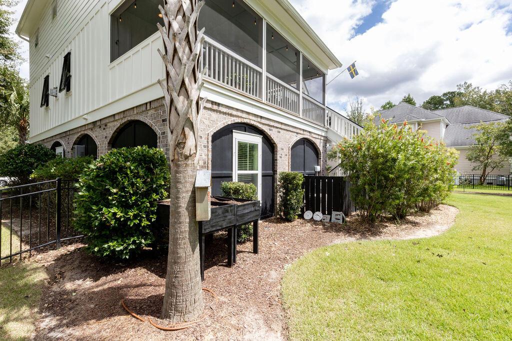 Dunes West Homes For Sale - 2705 Fountainhead, Mount Pleasant, SC - 29