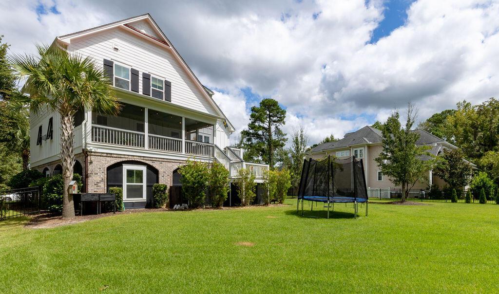 Dunes West Homes For Sale - 2705 Fountainhead, Mount Pleasant, SC - 16