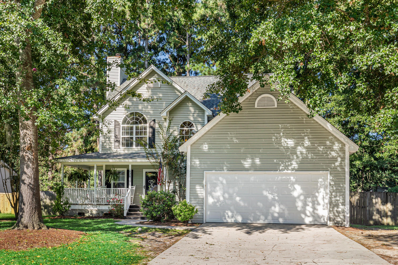 Bridlewood Homes For Sale - 630 Bridlewood, Mount Pleasant, SC - 9