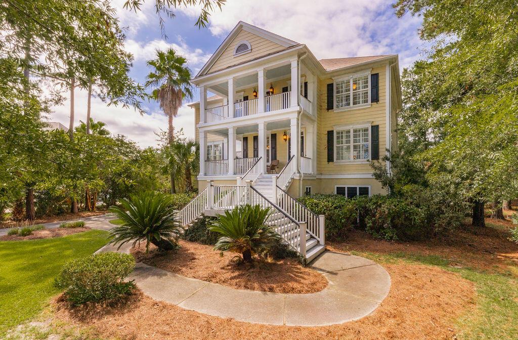 Dunes West Homes For Sale - 1220 Darts Cove, Mount Pleasant, SC - 4