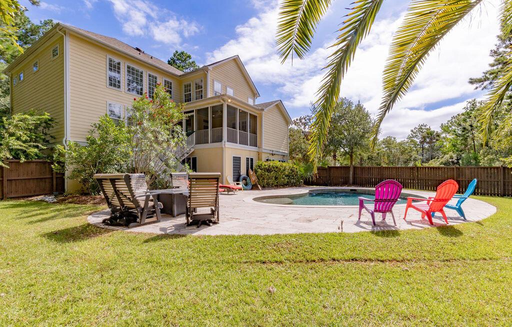 Dunes West Homes For Sale - 1220 Darts Cove, Mount Pleasant, SC - 12
