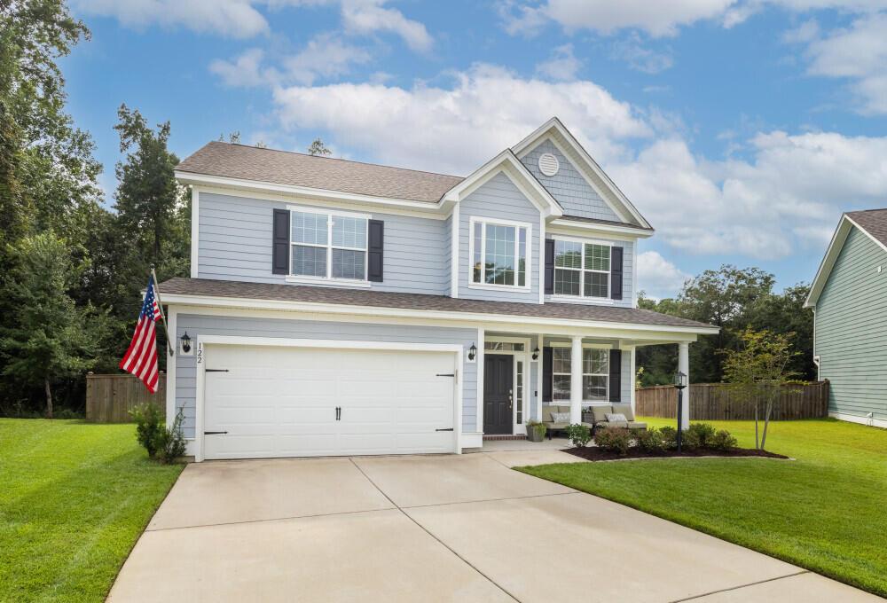 Highland Park Homes For Sale - 122 Longdale, Summerville, SC - 32