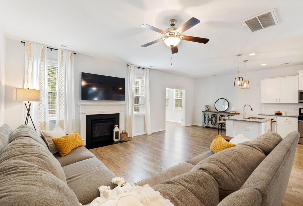 Highland Park Homes For Sale - 122 Longdale, Summerville, SC - 26