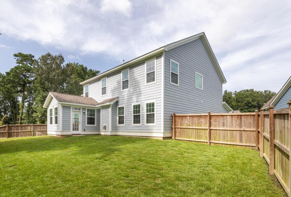 Highland Park Homes For Sale - 122 Longdale, Summerville, SC - 4