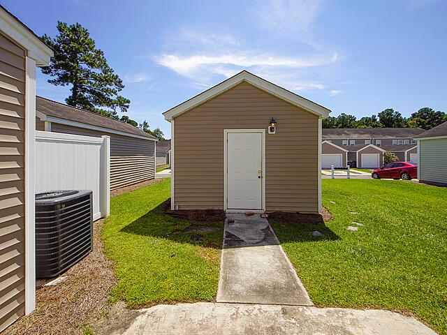 4805 Shady Tree Lane Summerville, SC 29485