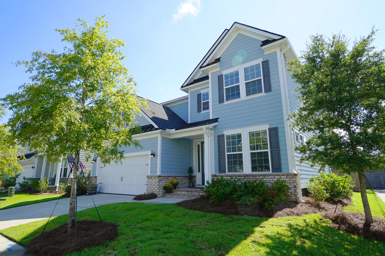 Bentley Park Homes For Sale - 1229 Gannett, Mount Pleasant, SC - 10
