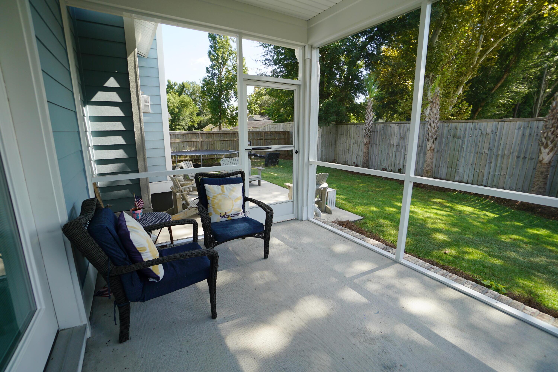 Bentley Park Homes For Sale - 1229 Gannett, Mount Pleasant, SC - 22