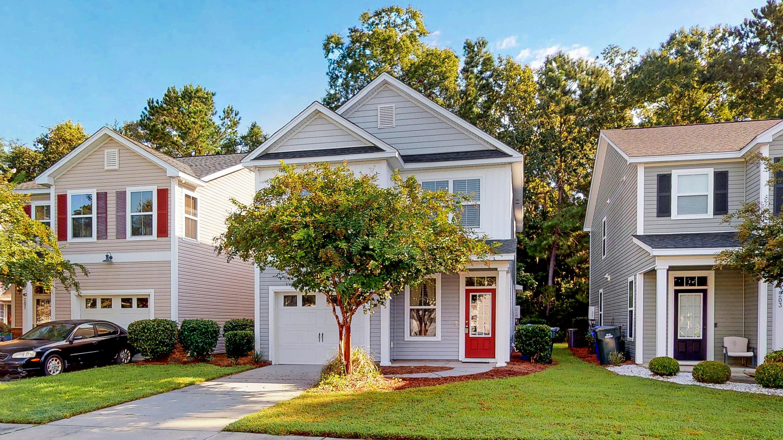 205 Larissa Drive Charleston, SC 29414
