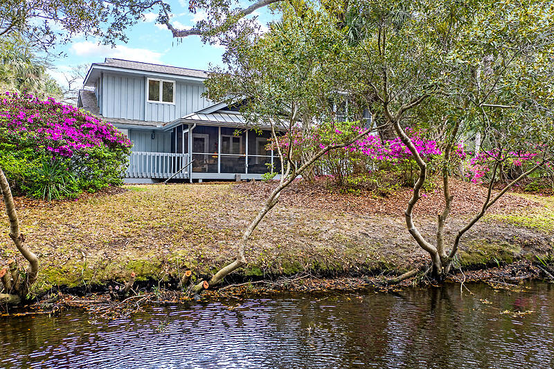 Kiawah Island Homes For Sale - 33 Painted Bunting, Kiawah Island, SC - 47