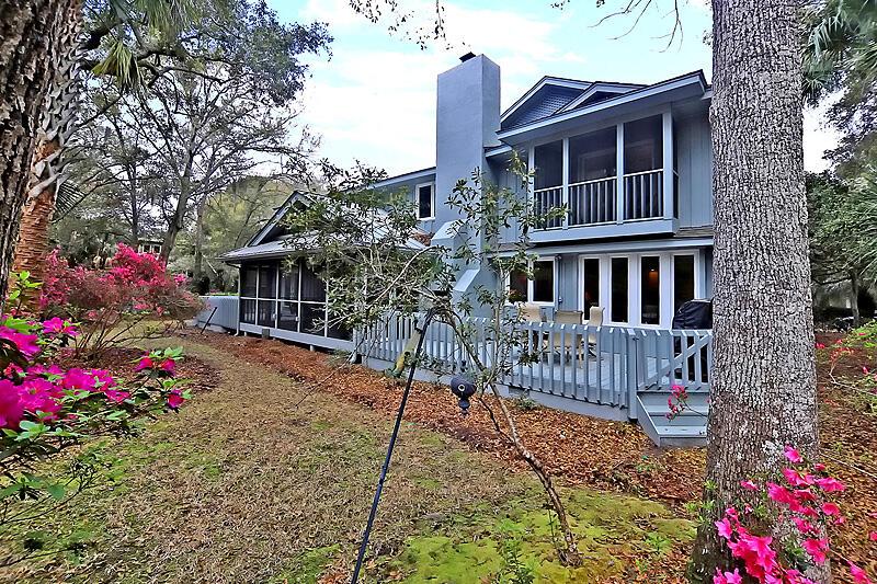 Kiawah Island Homes For Sale - 33 Painted Bunting, Kiawah Island, SC - 11