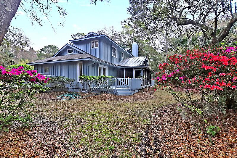 Kiawah Island Homes For Sale - 33 Painted Bunting, Kiawah Island, SC - 16