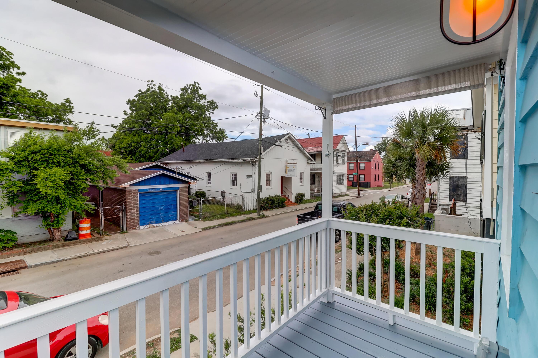 14 Norman Street Charleston, SC 29403