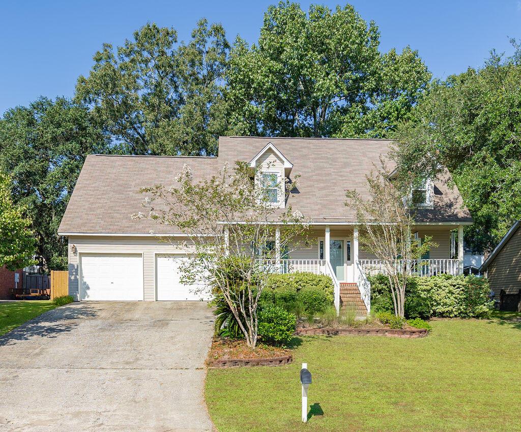 104 Dillard Drive Goose Creek, Sc 29445