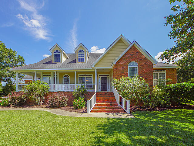 1387 Tidal Creek Cove Charleston, SC 29412