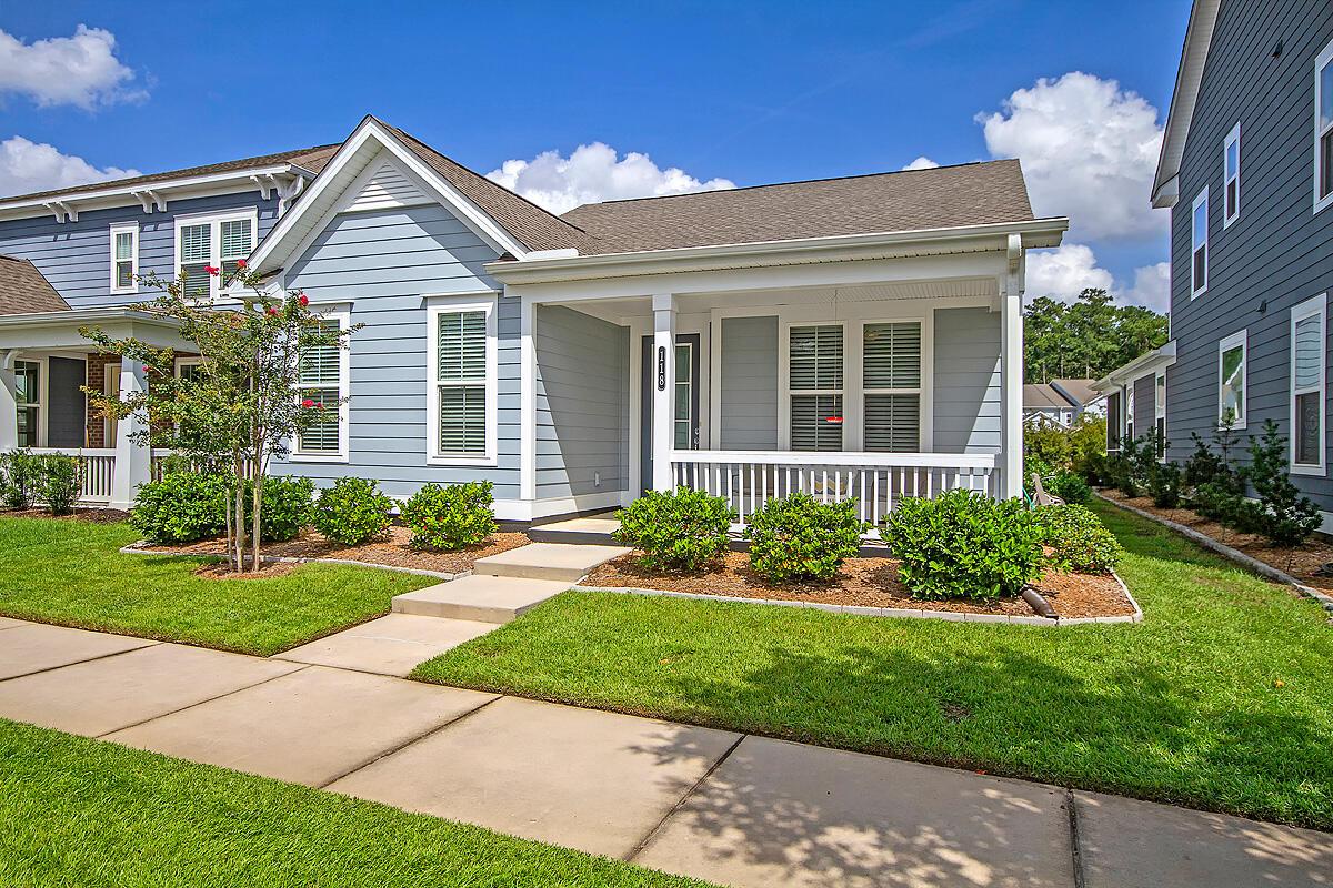 118 Starling Street Summerville, SC 29483