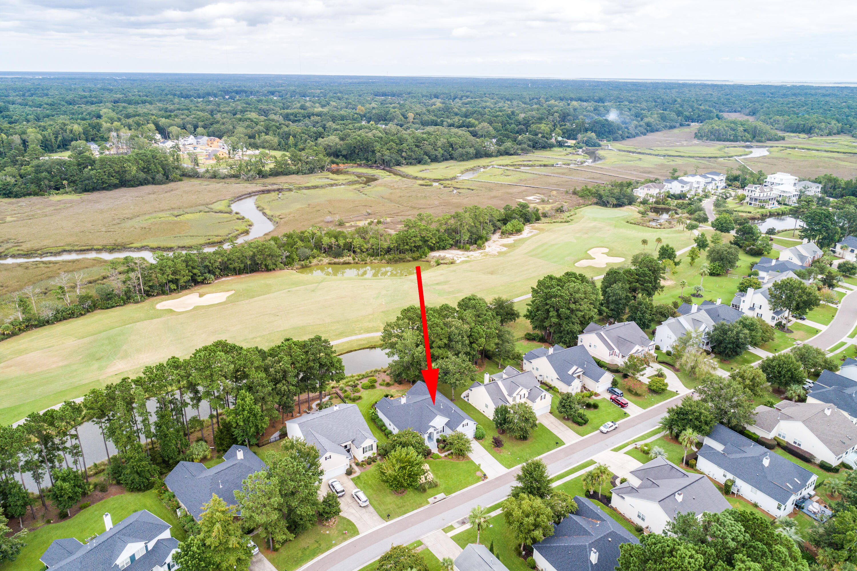 Rivertowne Country Club Homes For Sale - 1573 Oakhurst, Mount Pleasant, SC - 32