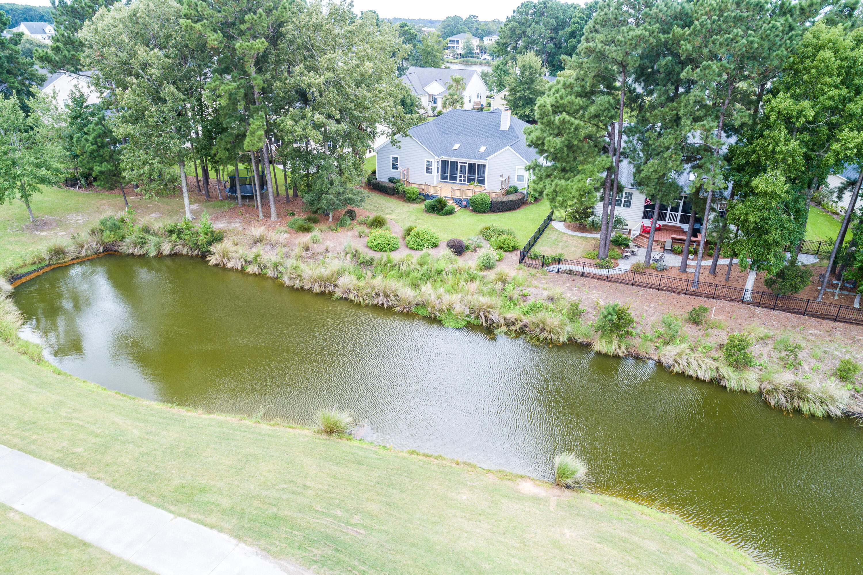 Rivertowne Country Club Homes For Sale - 1573 Oakhurst, Mount Pleasant, SC - 37