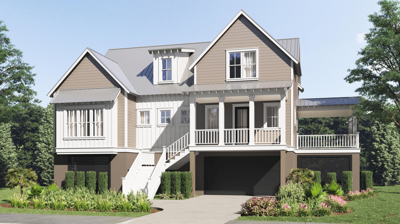 3057 Seabrook Village Drive Seabrook Island, SC 29455
