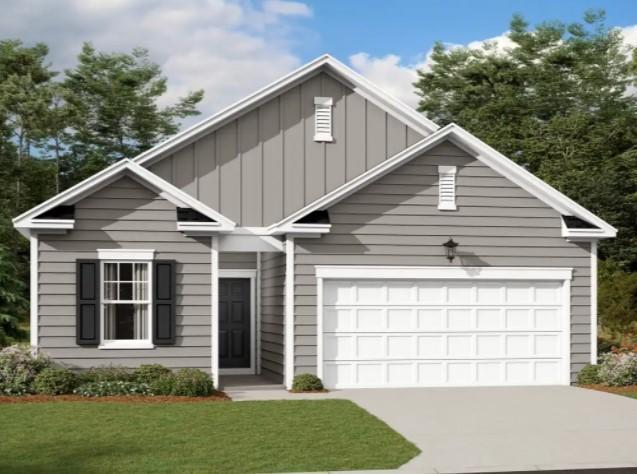 443 Pender Woods Drive Summerville, SC 29486