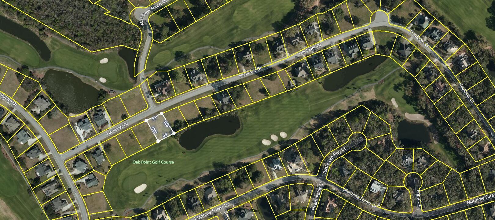 4192 Haulover Drive Johns Island, SC 29455