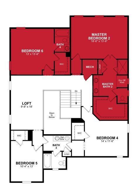Bentley Park Homes For Sale - 1229 Gannett, Mount Pleasant, SC - 13
