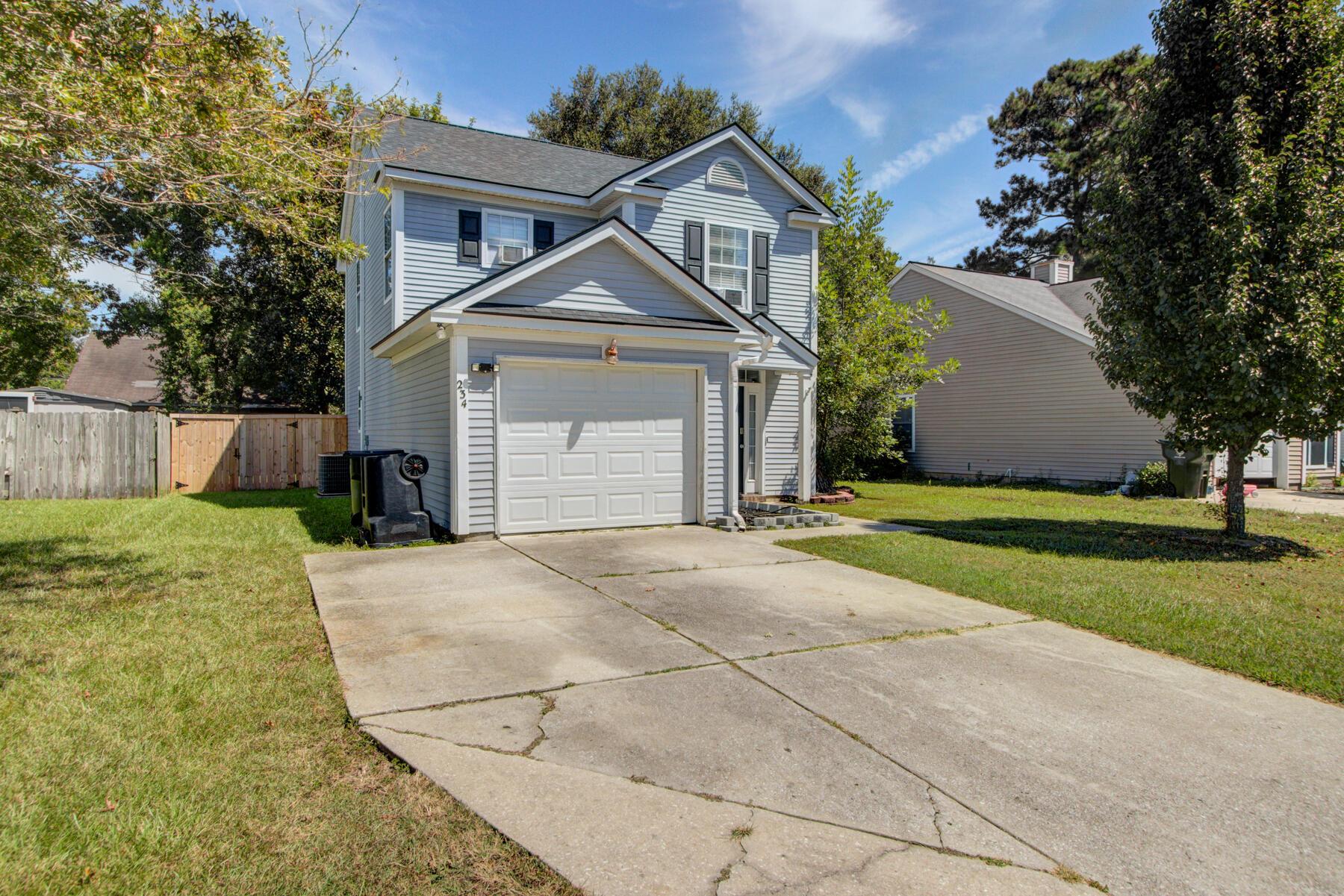 234 Hastings Drive Goose Creek, SC 29445