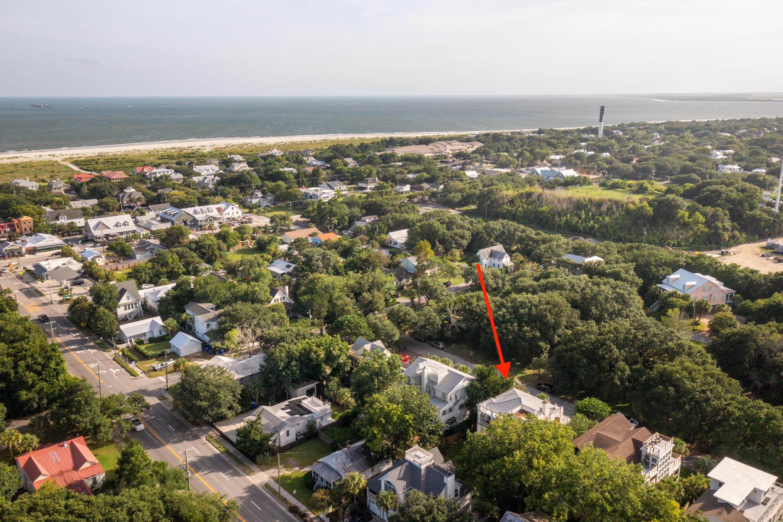 414 Patriot Street Sullivans Island, SC 29482