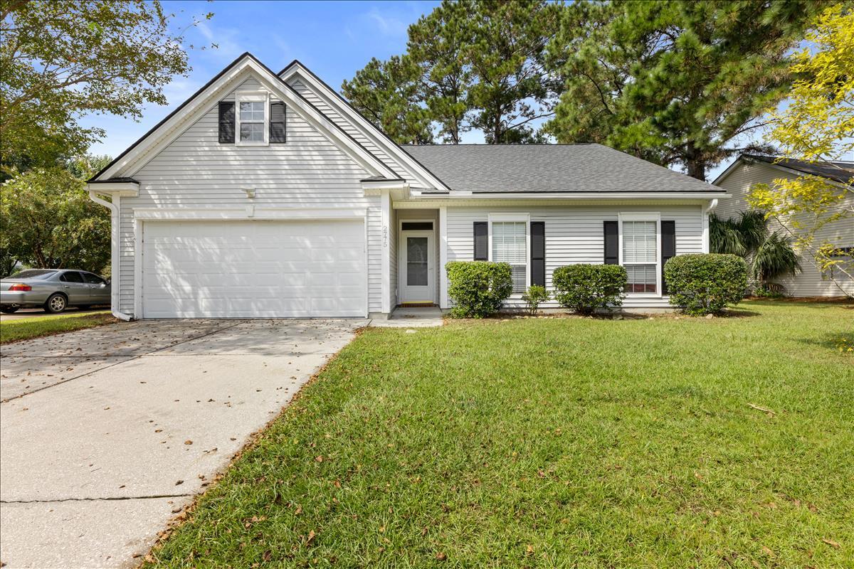 Dunes West Homes For Sale - 2775 Palmetto Hall, Mount Pleasant, SC - 21