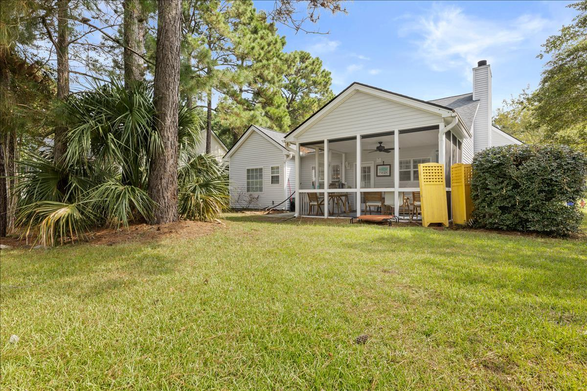 Dunes West Homes For Sale - 2775 Palmetto Hall, Mount Pleasant, SC - 19