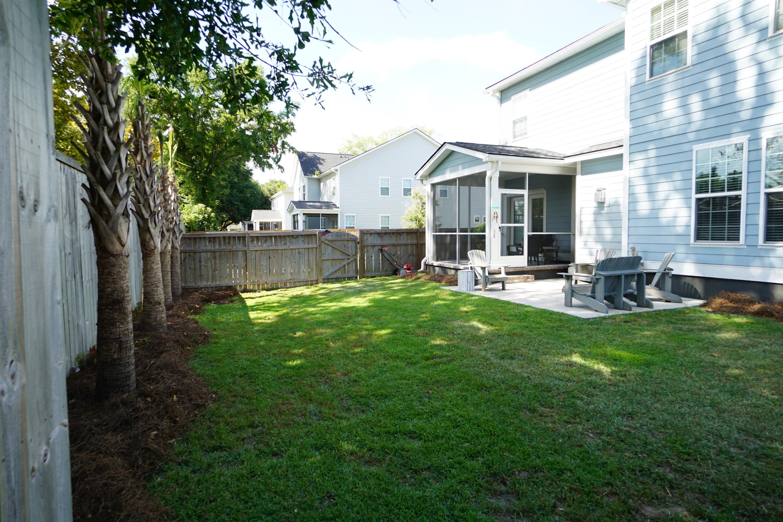 Bentley Park Homes For Sale - 1229 Gannett, Mount Pleasant, SC - 9