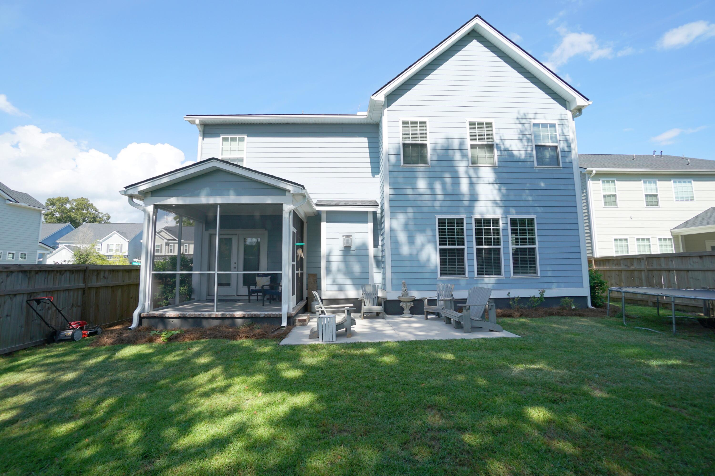 Bentley Park Homes For Sale - 1229 Gannett, Mount Pleasant, SC - 21