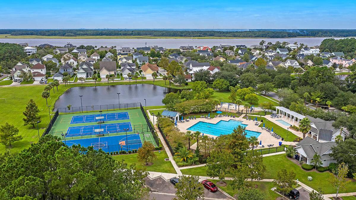 Rivertowne On The Wando Homes For Sale - 2128 Sandy Point, Mount Pleasant, SC - 48
