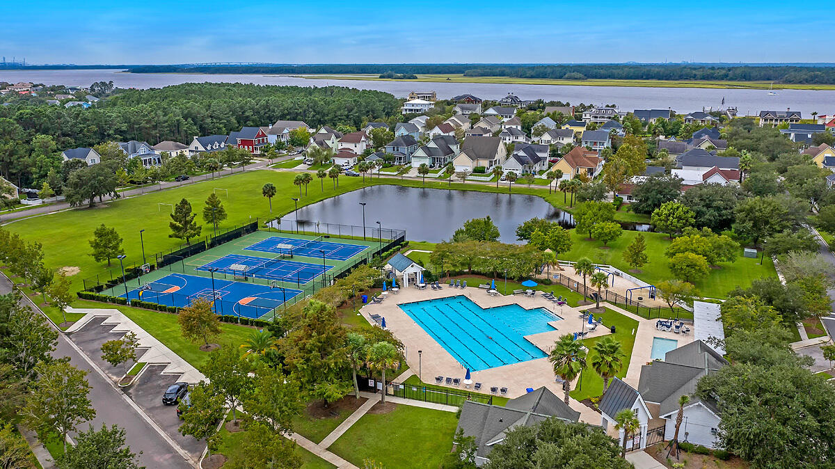 Rivertowne On The Wando Homes For Sale - 2128 Sandy Point, Mount Pleasant, SC - 46