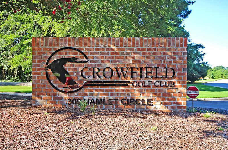 136 Bridgecreek Drive Goose Creek, SC 29445