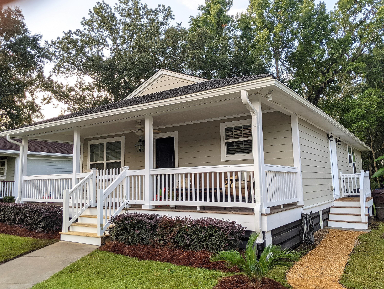 Laurel Hill Plantation Homes For Sale - 1477 Mcadams, Mount Pleasant, SC - 22