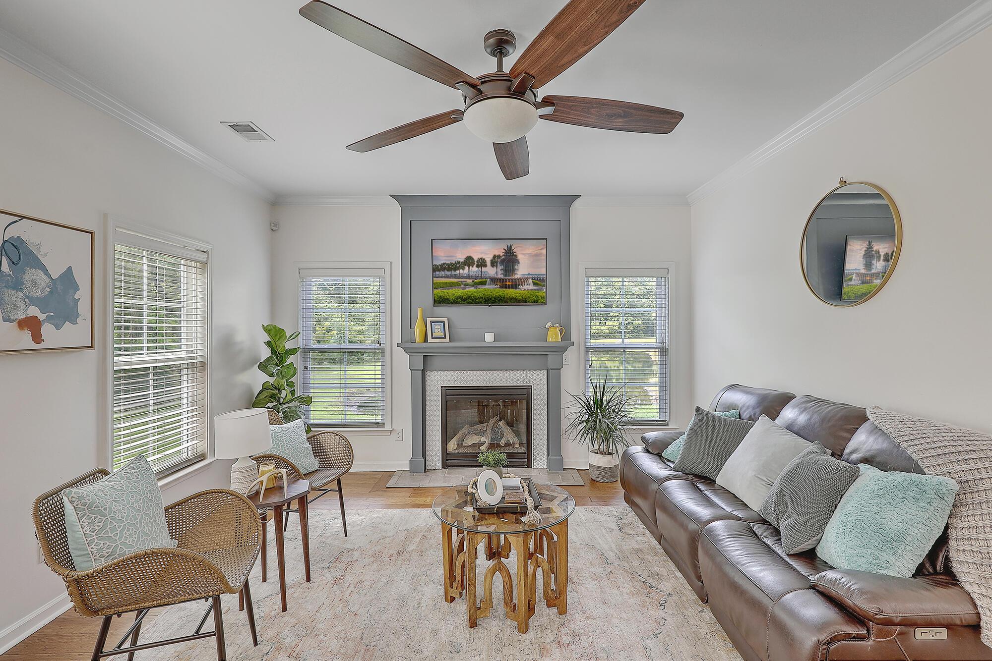 Tupelo Homes For Sale - 3912 Hanoverian, Mount Pleasant, SC - 22