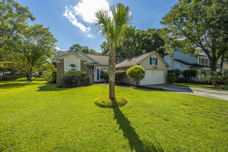 Sweetgrass Homes For Sale - 1317 Horseshoe, Mount Pleasant, SC - 8
