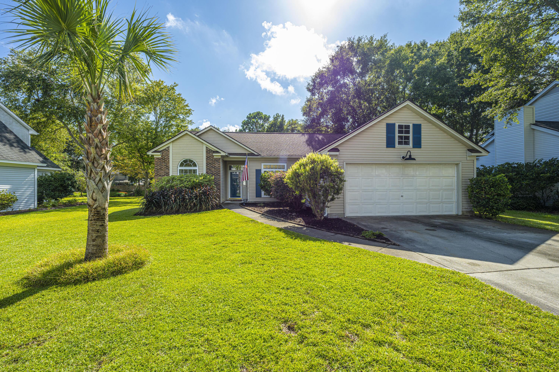 Sweetgrass Homes For Sale - 1317 Horseshoe, Mount Pleasant, SC - 3