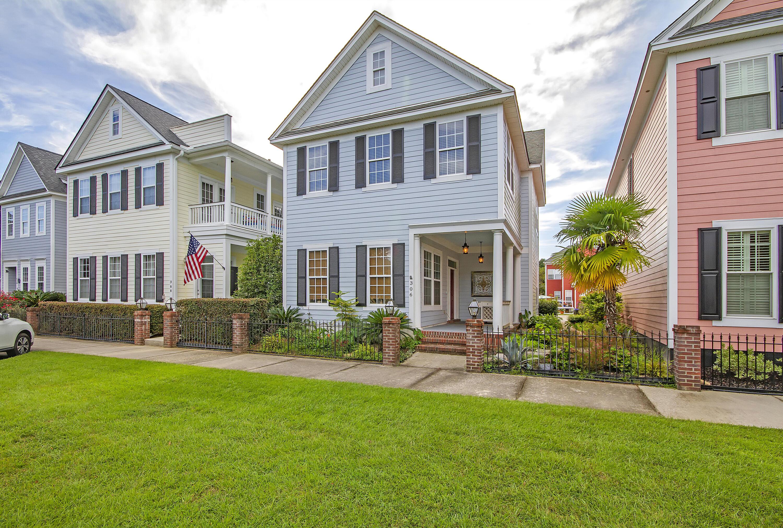 306 White Gables Drive Summerville, SC 29483